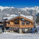 Location chalet Ancolie