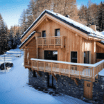 Location chalet Natural Lodge