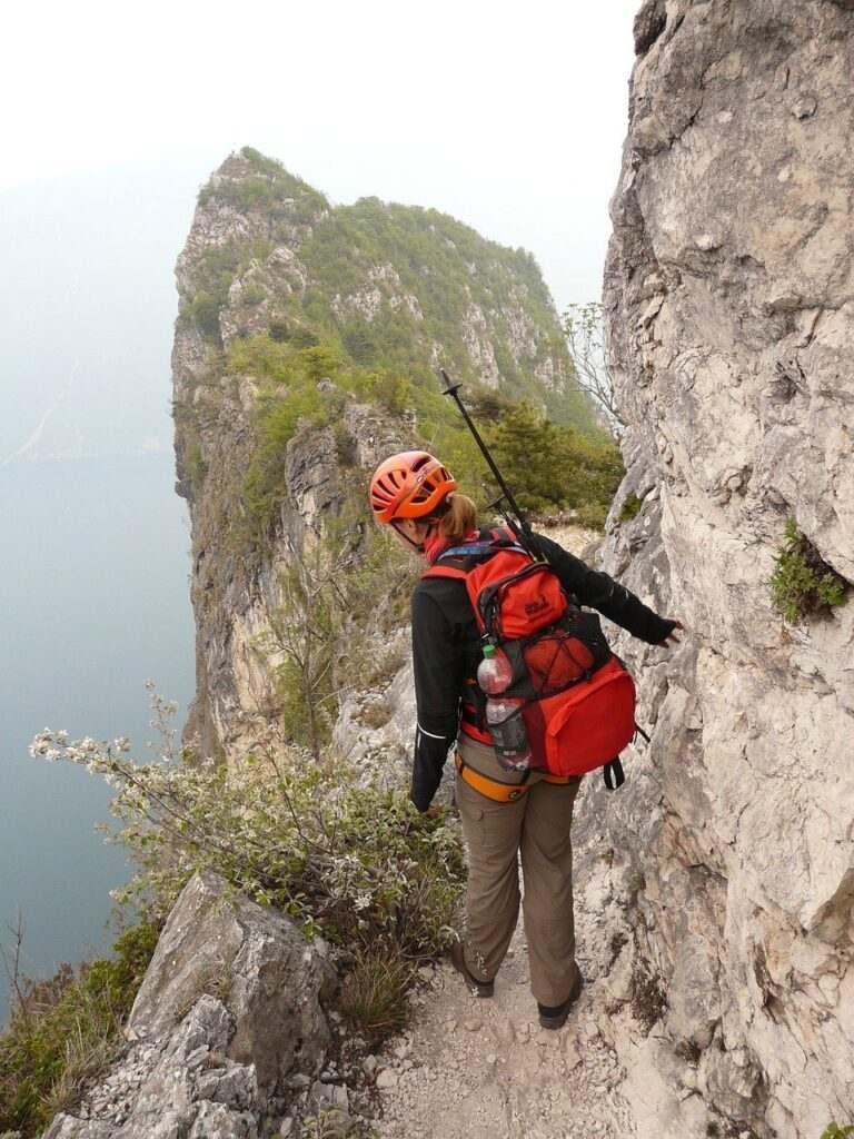 activités en montagne