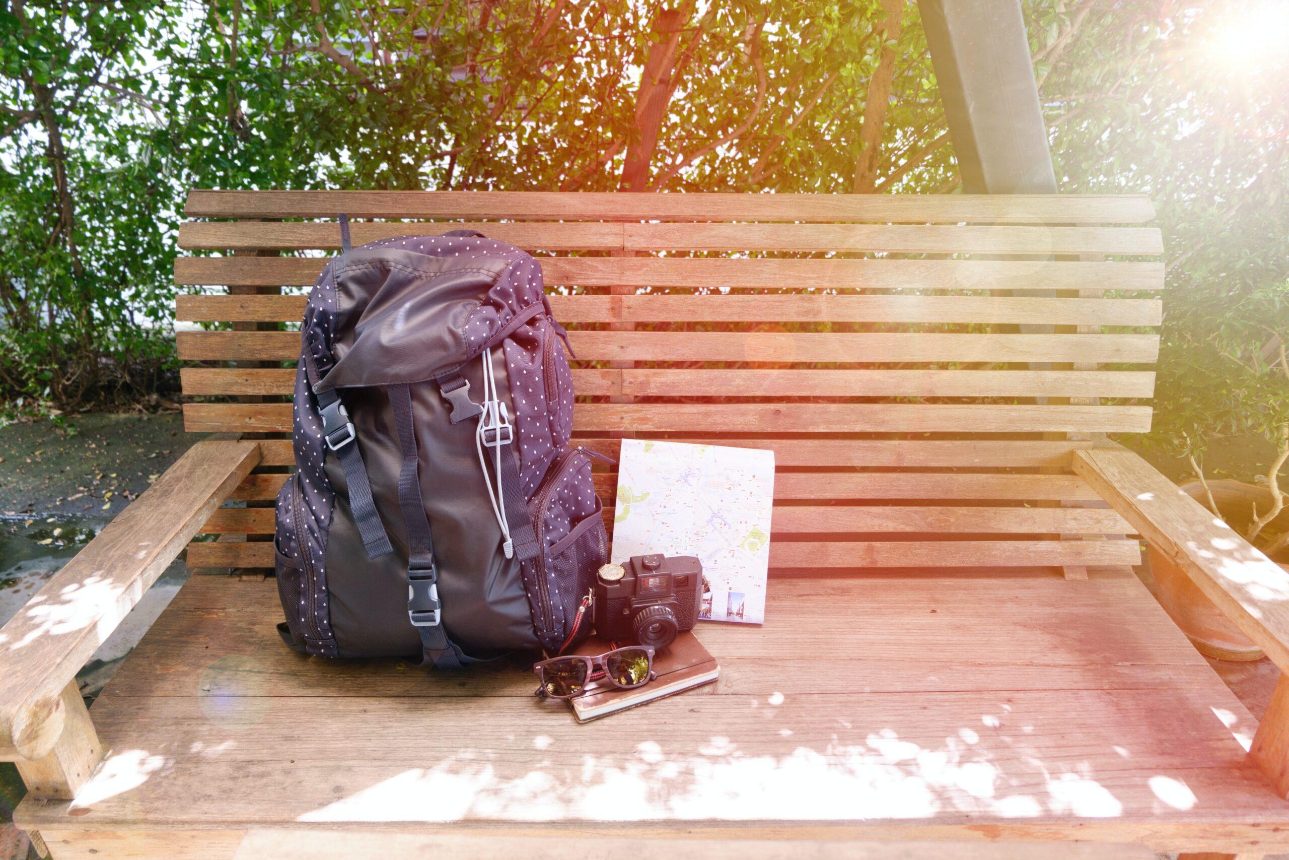 valises pour la montagne