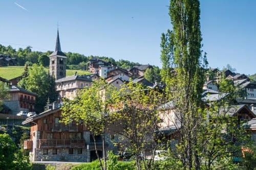 Saint Martin de Belleville credit photo Vincent LOTTENBERG