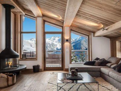Location chalet Eiger