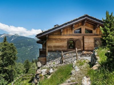 Location chalet Face Nord